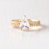 Charlotte Diamond Engagement Ring
