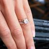 Charlotte asscher Engagement Ring
