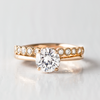 Lily Ethical Engagement Ring