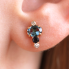 Somerset Gemstone Earrings