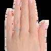 Fay Gemstone Stacking Ring