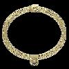 Tiny Dot Diamond Bracelet