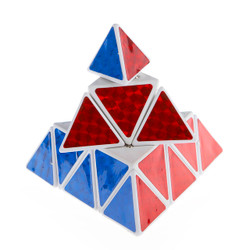 IQ Diamond Pyramid (INNV003700) by IQCUBES.COM