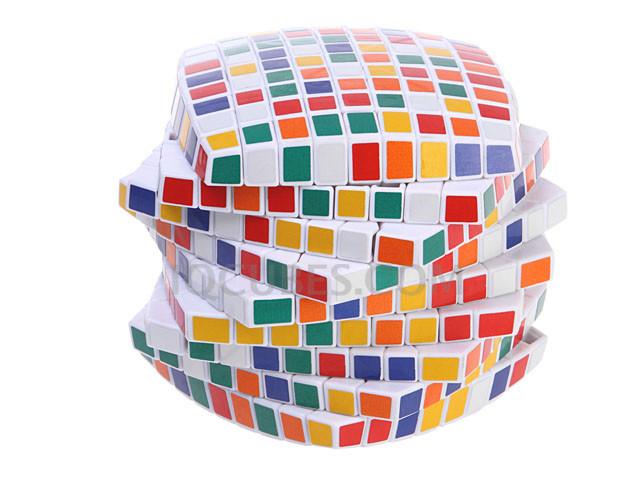 The Extreme 9x9x9 Curve IQ Cube (IQBG001000) by IQCUBES.COM