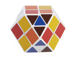 The Diamond 14-Surface IQ Cube (IQBG000100) by IQCUBES.COM