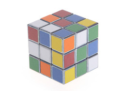 The Grand Metal Alloy IQ Cube (INNV008100) by IQCUBES.COM