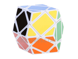 12-Surface IQ Rhombus (IQBG000900) by IQ CUBES.com