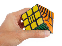 Ultimate 3x3x9 UnEven SLICES IQ Cube (IQBG007600) by IQCUBES.com