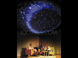 SEGATOYS HomeStar EXTRA The Ultimate Home Planetarium