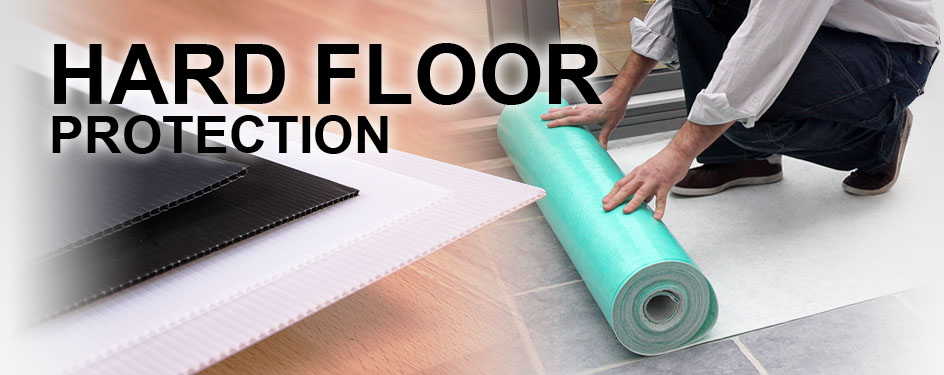 Floor Protection Sheets Temporary Floor Protection