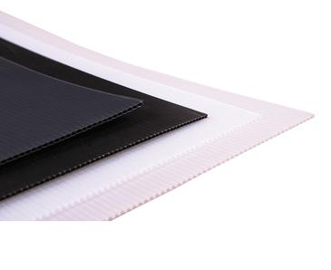 Correx floor protection