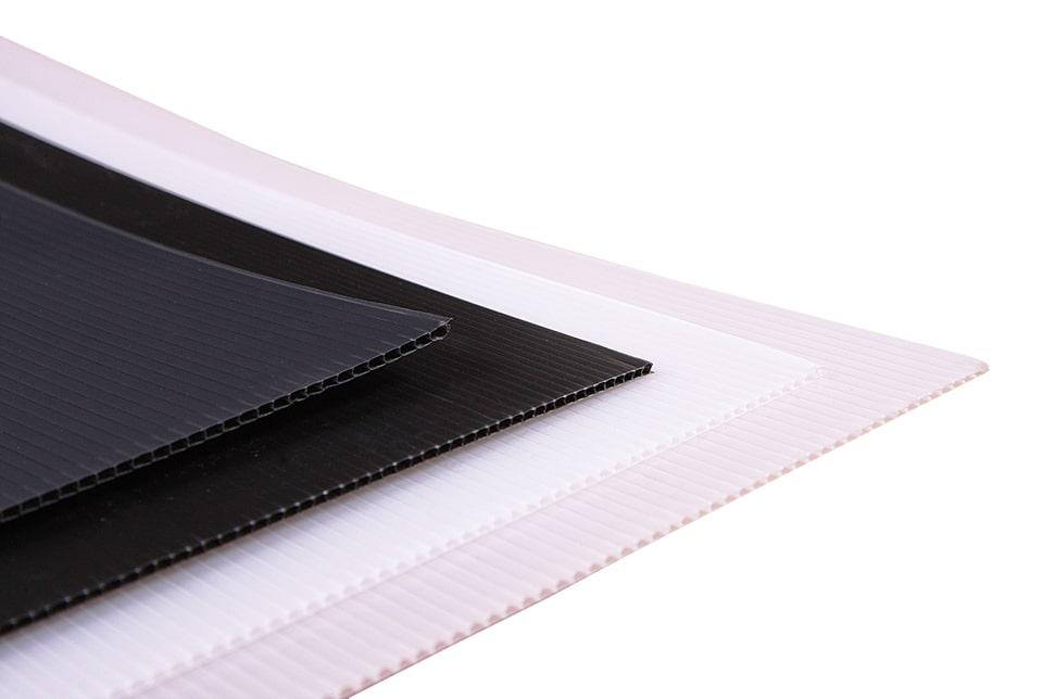 Correx sheets