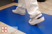 Tac-Mat - 60cm x 115cm 1 Mat / 30 Sheets Hi-Tac Blue