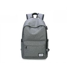 WATERPROOF UNISEX BACKPACK SCHOOL BAG LAPTOP BAG RUCKSACK