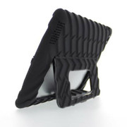 Gumdrop Hideaway Case iPad 2/3/4 - Black