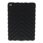 Gumdrop Drop Tech Case iPad Air 2 - Black/Black