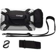 "OtterBox Utility Latch II with Accessory Kit 10"" - Black"