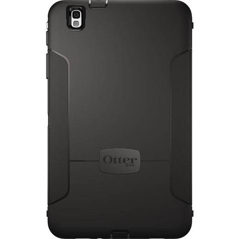 new style 36433 ec627 OtterBox Defender Case Samsung Galaxy Tab Pro 8.4 - Black