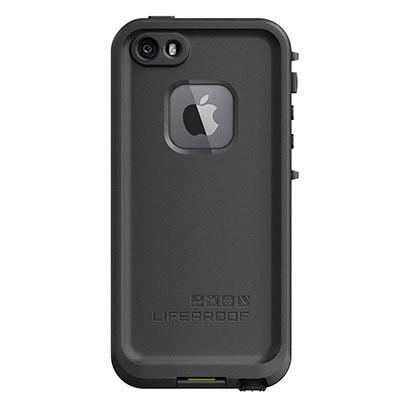 LifeProof FRE Case iPhone 5/5S/SE - Black