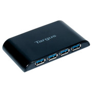 Targus 4-Port USB 3.0 SuperSpeed™ Hub