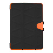 Targus 3D Protection iPad Air 2 - Black/Orange