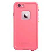 LifeProof FRE Case iPhone 6/6S - Sunset Pink