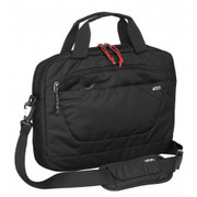 "STM Swift 15"" Laptop Messenger - Black"