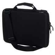 "STM Kitty 11"" Small Laptop Shoulder Bag - Black"