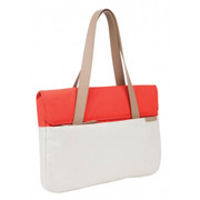 "STM Grace 15"" Deluxe Laptop Sleeve - Coral Dove"