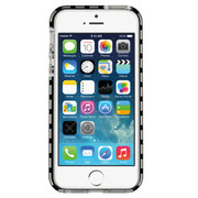 EFM Aspen D3O® Case Armour iPhone 5/5S/SE - Crystal