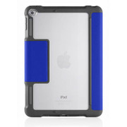 STM Dux Case iPad Mini 4 - Blue