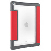 "STM Dux Plus Case iPad Pro 12.9"" - Red"