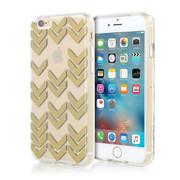 Incipio Design Isla Case iPhone 6+/6S+ Plus - Gold