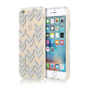 Incipio Design Isla Case iPhone 6/6S - Silver