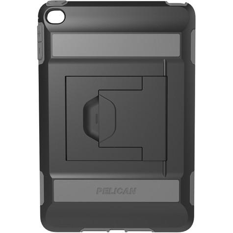 Pelican VOYAGER Case iPad Mini 4 - Black/Grey