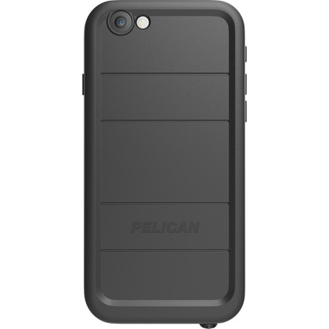 Pelican MARINE Case iPhone 6/6S - Black