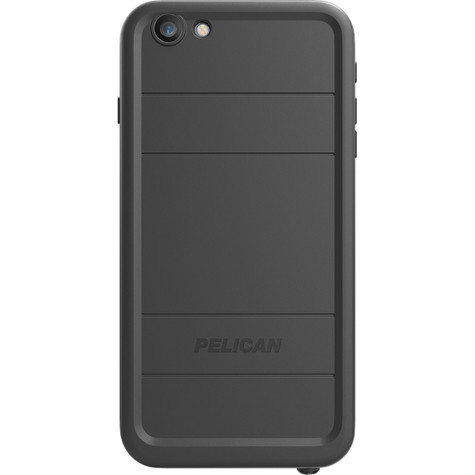 Pelican MARINE Case iPhone 6+/6S+ Plus - Black