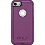 OtterBox Commuter Case iPhone 7 - Plum/Purple