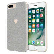 Incipio Design Case iPhone 7+ Plus - Amour