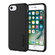 Incipio DualPro Case iPhone 7/8 - Black/Black