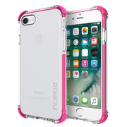 Incipio Reprieve Sport Case iPhone 7 - Clear/Pink