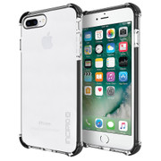Incipio Reprieve Sport Case iPhone 7+ Plus - Clear/Black