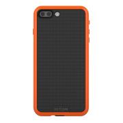 Dog & Bone Wetsuit Impact Waterproof Rugged Case iPhone 7+ Plus - Orange