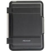 Pelican VAULT Case iPad Mini 1/2/3 - Black/Grey