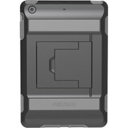 Pelican VOYAGER Case iPad Mini 1/2/3 - Black/Grey
