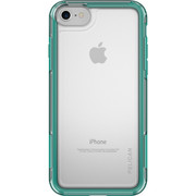 Pelican ADVENTURER Case iPhone 7/6/6S - Clear/Aqua