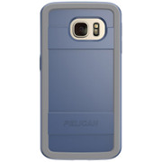 Pelican PROTECTOR Case Samsung Galaxy S7 Edge - Blue