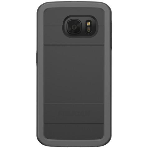 Pelican PROTECTOR Case Samsung Galaxy S7 Edge - Black b293e69fa