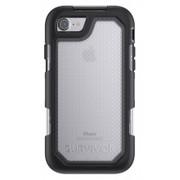 Griffin Survivor Summit Case iPhone 7 - Black/Clear