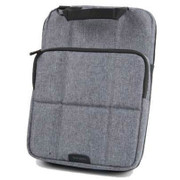 "Targus 12"" Vertical Rugged Slipcase - Grey/Black"